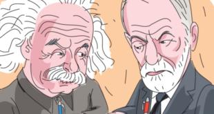 Γιατί πόλεμος; Η σπάνια αλληλογραφία μεταξύ Αϊνστάιν και Φρόυντ