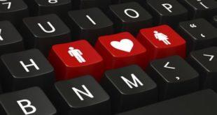 Γνωριμίες και διαδίκτυο