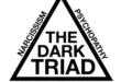 Να είστε προσεκτικοί αν βρεθείτε σε σχέση με κάποιον που ταιριάζει στο προφίλ της σκοτεινής τριάδας (Dark Triad)