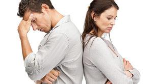 10 πιο συνηθισμένες γνωσιακές παραποιήσεις που γίνονται από τα ζευγάρια
